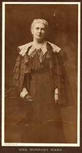Mrs Humphrey Ward