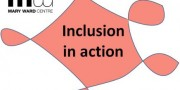 Inclusion in Action at the Mary Ward Centre