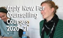 counselling courses, mary ward centre