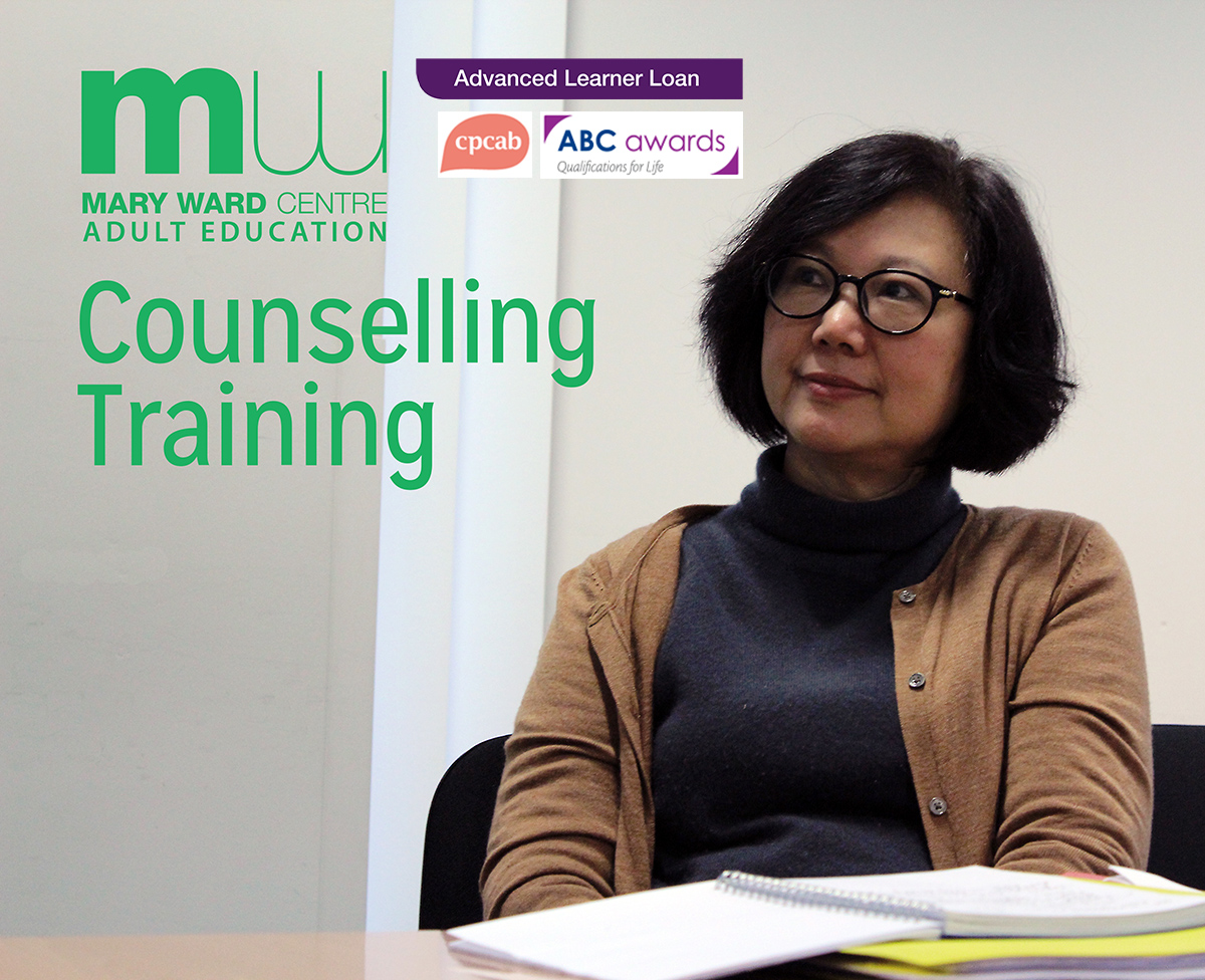 counselling training