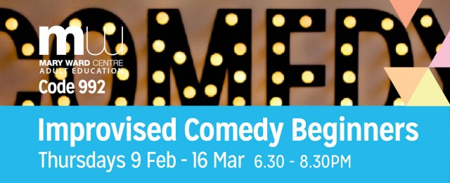Mary-Ward-Centre-Comedy-Beginners