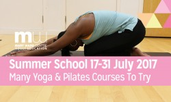 Mary_Ward_Summer_School_Yoga