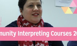 mary ward centre, community interpreting courses, london, languages, adult education, Central London, Community Interpreting Level 1, Community Interpreting Level 3