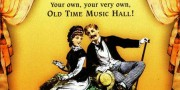 music hall, london, bloomsbury, singing, performance, london, the good old days, queen square, performance