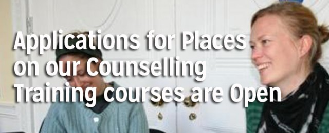 mary ward centre, counselling