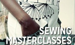 sewing classes, mary ward centre
